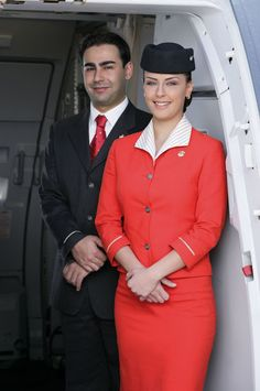 Royal Jordanian Airlines  cabin crew uniform - #cabincrew #airline #carrier…