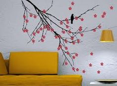 wall paintings designs - Google Search