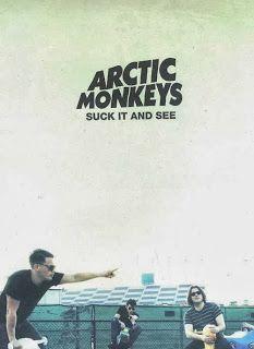 Arctic Monkeys <3 loveee this band