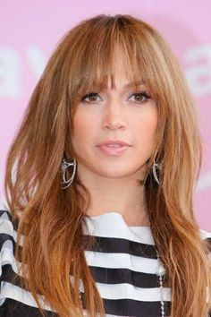 Hairstyle ideas for bangs - Hairstyles with Bangs - Zimbio