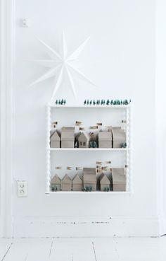 Méchant Design: little houses