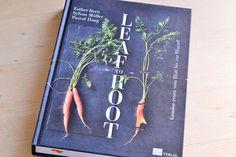 Leaf to Root – schon wieder ein neues Buzzword für gelangweilte Foodies? Nein, auch wenn der Begriff neu ist, beschreibt er eine Idee, die Bestand haben wird. Leaf to Root ist das Veggie-Pendant zu…