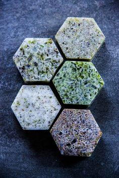 Trendoffice: Another beautiful way to recycle: glass + bioresin #ecofriendly #recycled #bioresin