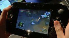 Hackers reverse engineer Wii U GamePad to stream from PC
