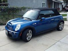 2005 Mini Cooper S - Simi Valley, CA #8777638533 Oncedriven