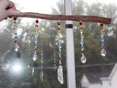 suncatchers and talismans