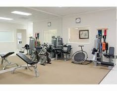 Image result for physical therapy room design
