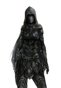 The Elder Scrolls: Skyrim Nightingale Armor