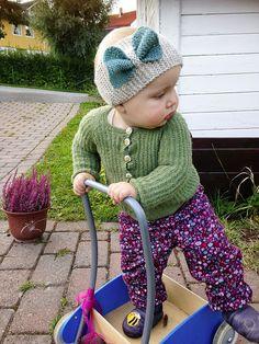 Nøsteblogg - Nøstebarns blogg: Strikk sløyfe-pannebånd til alle anledninger! Free knitting pattern :)
