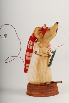 Countdown to Christmas Mouse CWWOFG