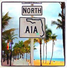 Fort Lauderdale Beach @ Sunrise Boulevard