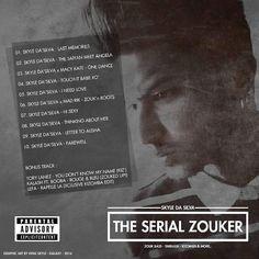 Out soon  #zouk #kizomba #serialzouker #team974 #reunionisland #EP #music #zoukbass by skyle_dasilva