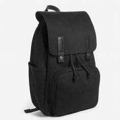 $68 The Modern Snap Backpack - Everlane