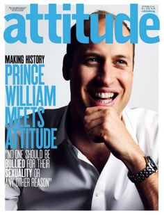 Kate Middleton Proud of Prince William's Gay Magazine Cover and Support of Orlando Nightclub Shooting Victims