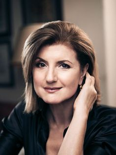 Ariana Huffington..The creator   of the most influential progressive media platform, Huffington   suckered 9,000 bloggers and celebrities to write for her for free & then sold the Huffington Post to the AOL for more   than 300 million. As she spent the last decade denouncing corporate   greed.