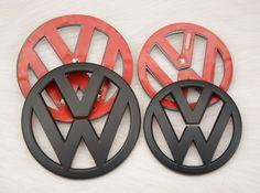 Encontre mais Emblemas do Carro Informações sobre 2PC * VW 110 mm / 90 mm Bonnet emblema de inicialização para VW Scirocco 2008 + TDI TSI GT Coupe esporte capa Trunk emblema High Gloss Black emblema FR116, de alta qualidade Emblemas do Carro de car emblem wheel hub cap em Aliexpress.com