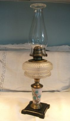 Little Light... Oil Lamps, Picture Frames, Candle Holders, Table Lamp, Victorian, Candles, Amazing, Home Decor, Portrait Frames