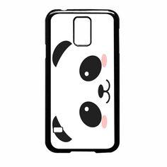 Beautiful Panda Cute 2 Samsung Galaxy S5 Case