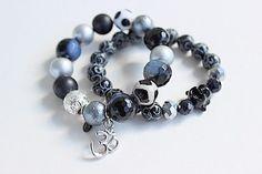 Hey, I found this really awesome Etsy listing at https://www.etsy.com/listing/204537101/yoga-bracelet-buddha-om-boho-bracelet