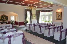 Hazel & Paul 17th June 2017 Wedding Venues, June, Weddings, Table Decorations, Furniture, Home Decor, Wedding Reception Venues, Wedding Places, Decoration Home