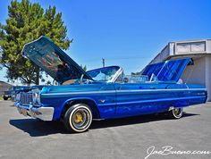 Classic Car #lowrider
