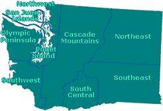 Washington State Travel