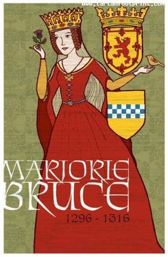 Clan Bruce (Family of Bruce) » Tartan Footprint » Scottish ...
