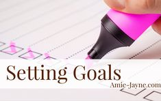 Setting Goals Making Goals, Weekly Goals, Setting Goals, Nonfiction Books, Resolutions, About Me Blog