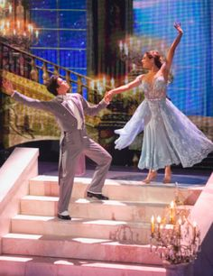 """Dancing With The Stars 2015 spoilers tease that Week 7 of the ABC dance competition is """"Halloween Night."""""""