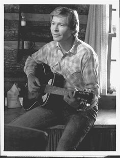 John Denver!  All time favorite who always touches your heart, or makes you want to dance and sing along!
