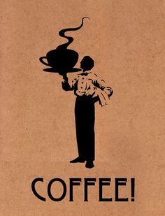 Coffee by ~MadSketcher on deviantART