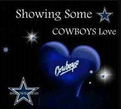 Cowboys Love...