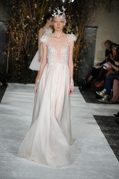 Mira Zwillinger Wedding Dress 2017 Collection