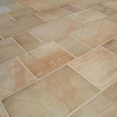indian sand stone paving