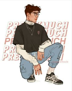 Pretty Much Band, Brandon Arreaga, Different Art Styles, Photoshop Design, Character Design Inspiration, Aesthetic Art, Cool Drawings, Art Inspo, Art Sketches