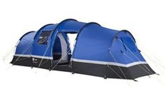 Biggest Camping Tent For more great camping info go to http://CampDotCom.Com #camping #campinghacks #campingfun