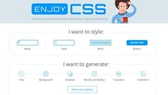 CSS code generators will build onto your code fast and help you iterate. We have listed out 16 best CSS code generators for developers.