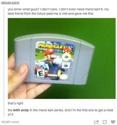 Future gaming: | 28 Of The Most Important Things That Ever Happened On Tumblr