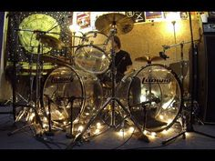 Dave Lombardo 2013
