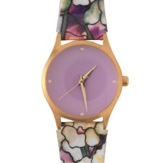 Magnolia Blossoms Watch - The Met Store