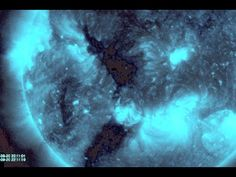 Stillness in the Storm : Did the Sun affect the San Diego Blackout? S0 News Sept 21, 2015 - Suspicious0bservers