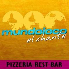 Mundo Loco (El Chante).