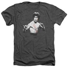 "Checkout our #LicensedGear products FREE SHIPPING + 10% OFF Coupon Code ""Official"" Bruce Lee / Final Confrontation-adult Heather - Bruce Lee / Final Confrontation-adult Heather - Price: $34.99. Buy now at https://officiallylicensedgear.com/bruce-lee-final-confrontation-adult-heather"