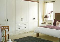 fitted wardrobes - Google Search