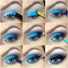 #makeup #makeuptutorial #stepbystepmakeup #smokey #look #smokeyeyes #sexymakeup #lipstick #mac #goldmakeup #nudelips