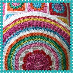 Crochet Patterns - from Petite Fee