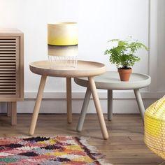 1000 Images About Bijzettafeltjes On Pinterest Van Copenhagen And Two Tone Table