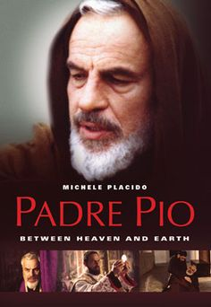 Padre Pio Catholic Videos, Movies, and DVDs - Vision Video