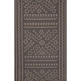 Found it at Wayfair - Traditions Made Modern Flat Weave Wool Gray Area Rug