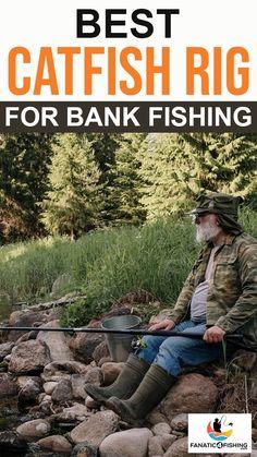 Carp Fishing Tips, Carp Fishing Bait, Catfish Fishing, Fishing Hole, Fishing Rigs, Gone Fishing, Best Fishing, Best Catfish Rig, Catfish Rigs